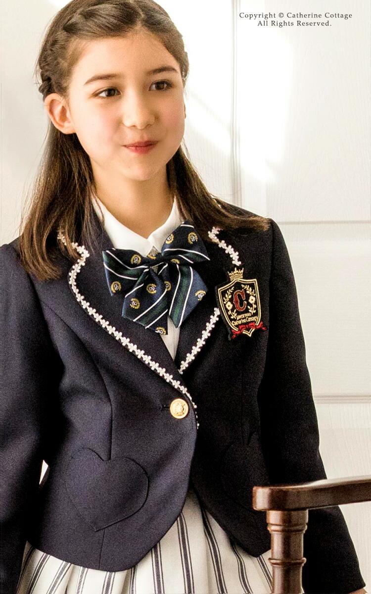 卒園式 女の子 服