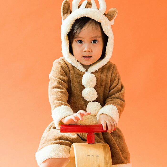 クリスマス ベビー服
