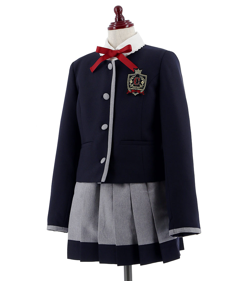 卒業式 服 女の子