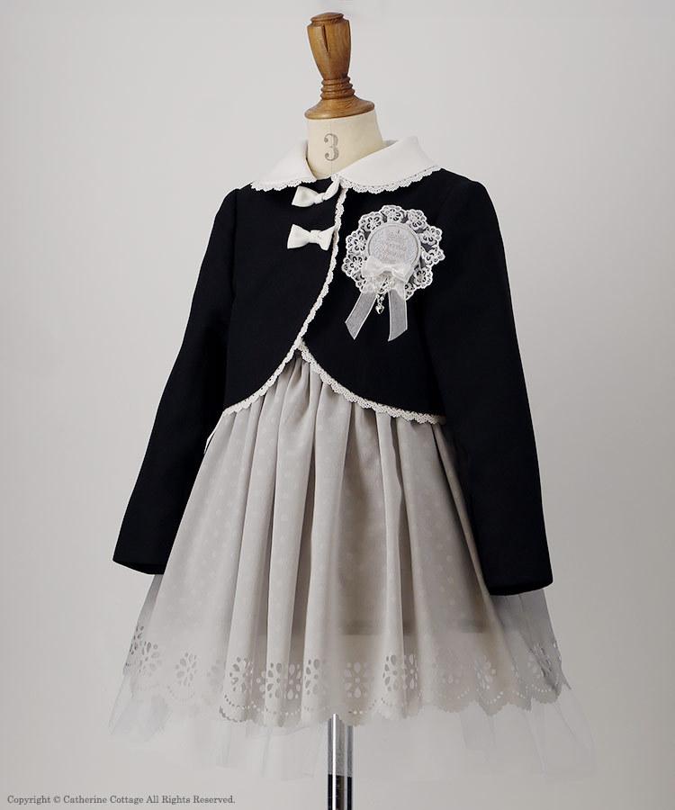 入学式 服 女の子