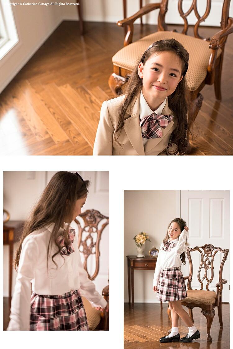 小学校 卒業式 スーツ 女の子
