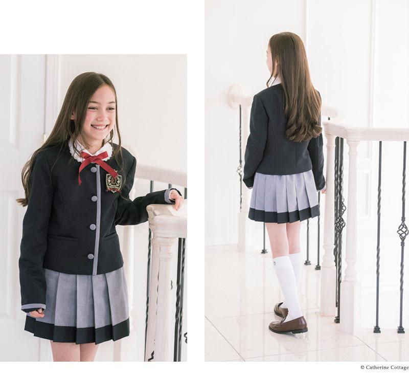 卒業式 女の子 服装