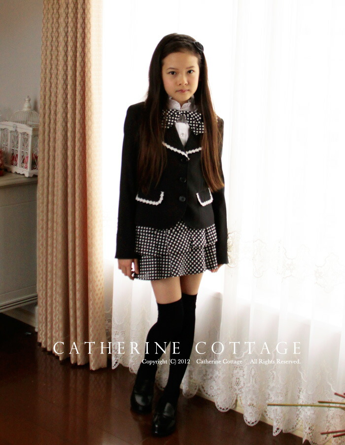 Catherine Cottage Per Girl For Suits Specifications