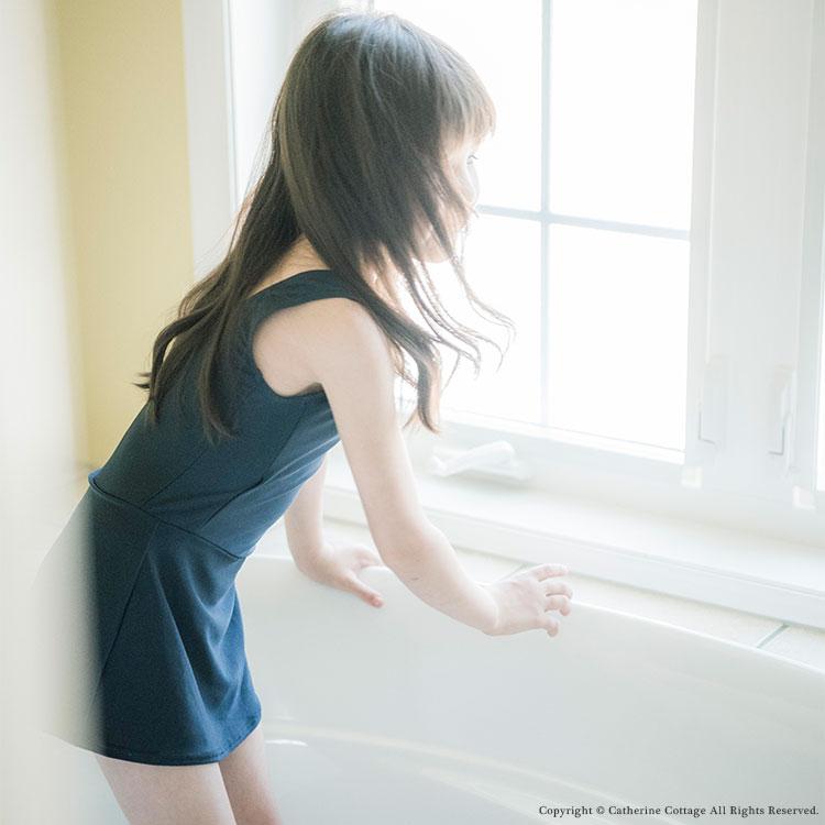 スクール水着 女の子
