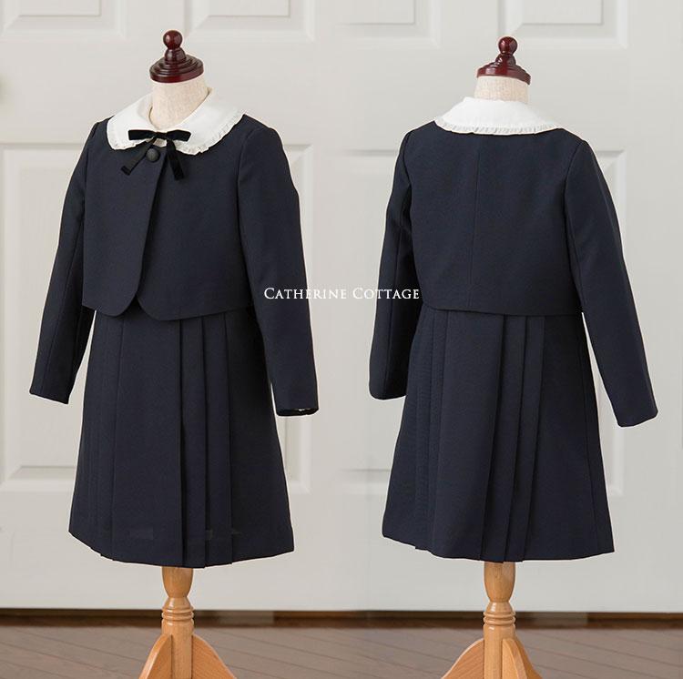 入学式 女の子 卒服