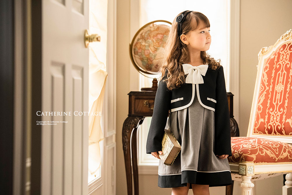 子供服 女の子 入学式 スーツ