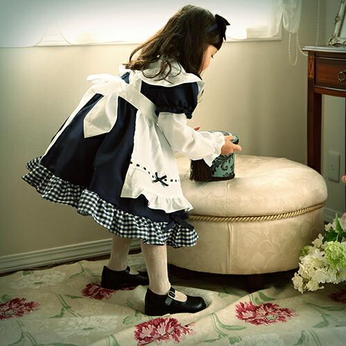アリス ドレス