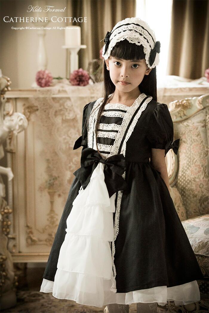 bb78e93dd70ec 発表会ドレス 黒 ...