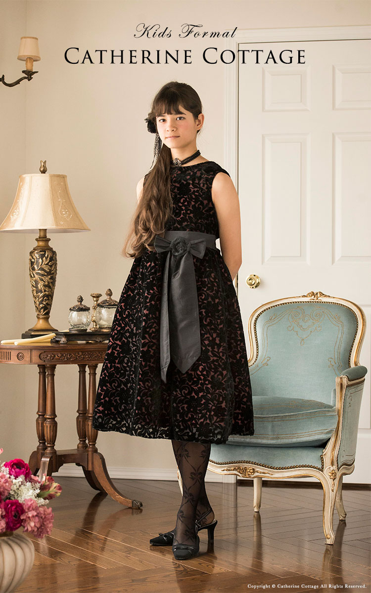 子供ドレス 発表会ドレス
