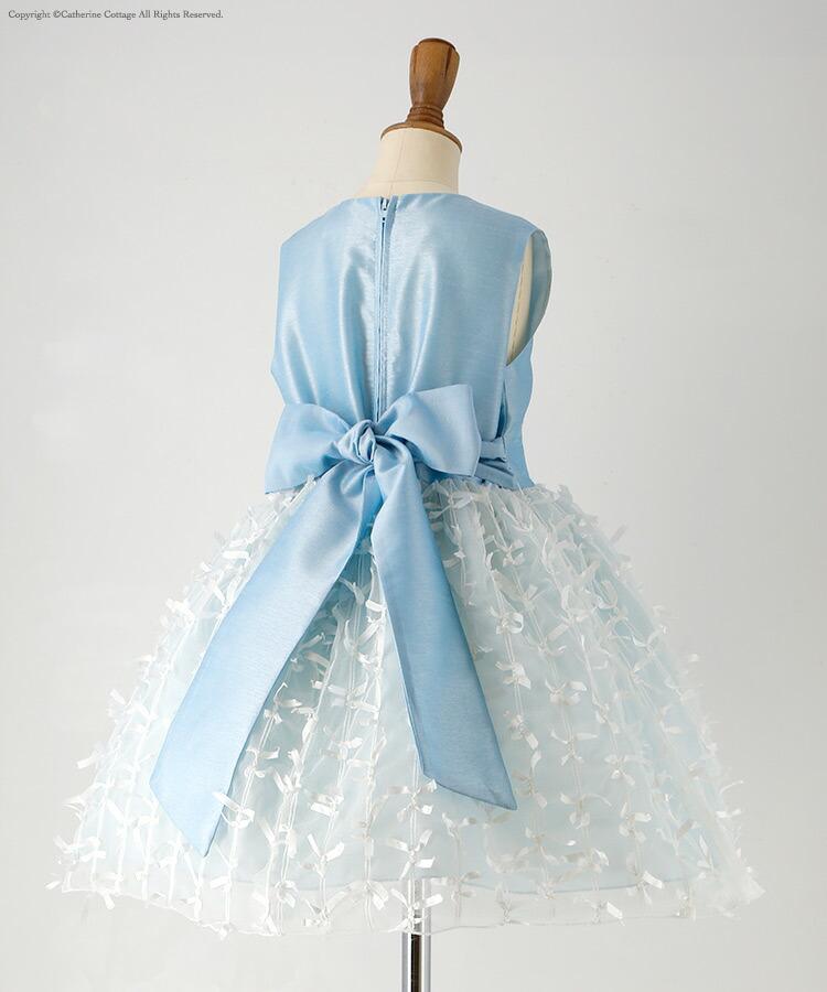 発表会ドレスのデザイン