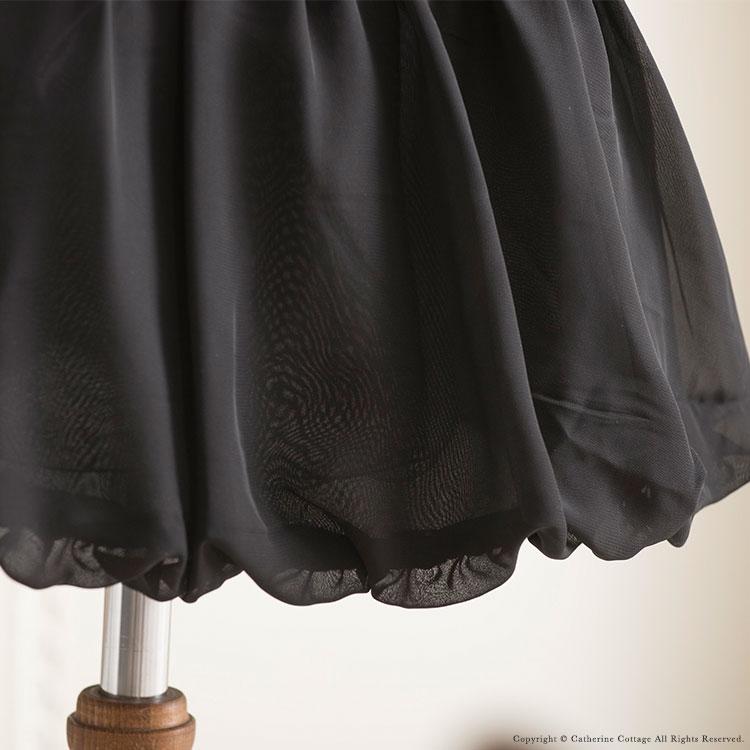 ブラック ドレス キッズ