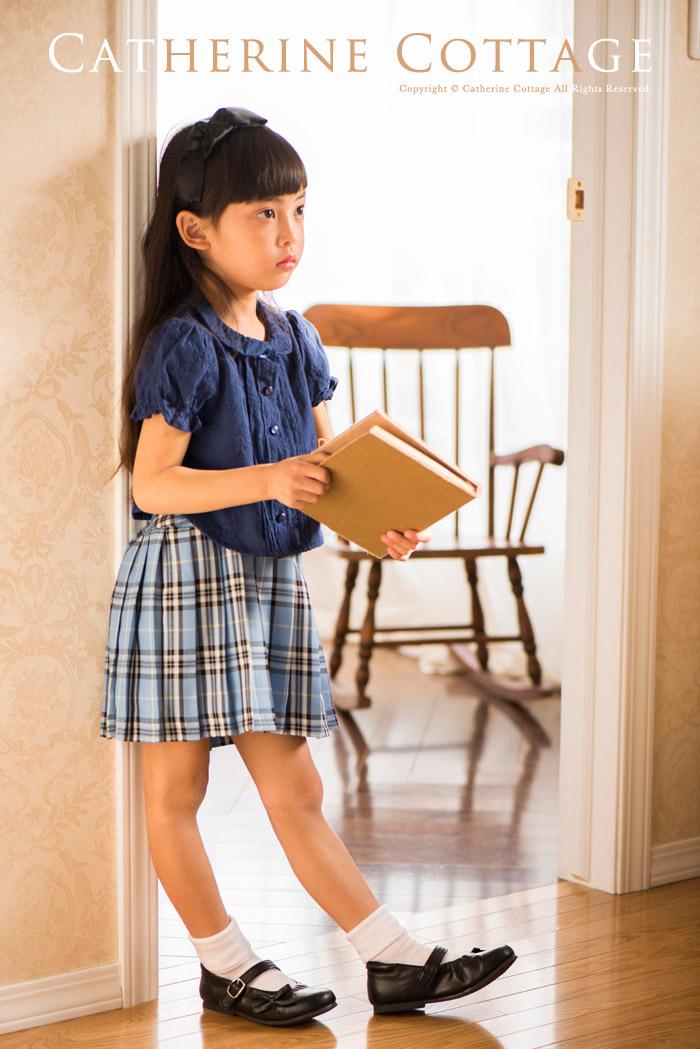 タータンチェック ローライズスカート フォーマル 子供服 プリーツスカート 卒業式 入学式 冠婚葬祭