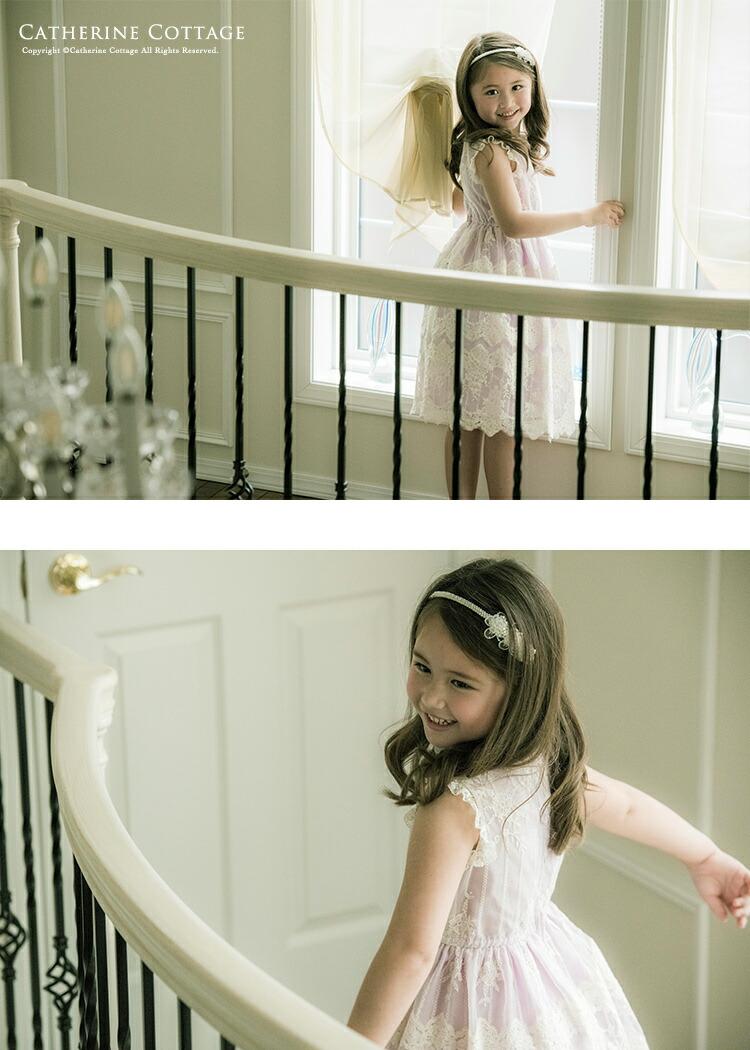 ピアノの発表会におすすめの子供ドレス
