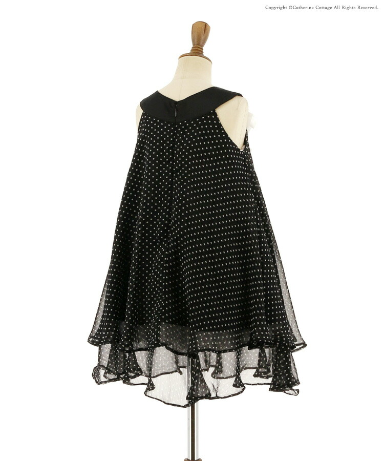 子供ドレスのデザイン