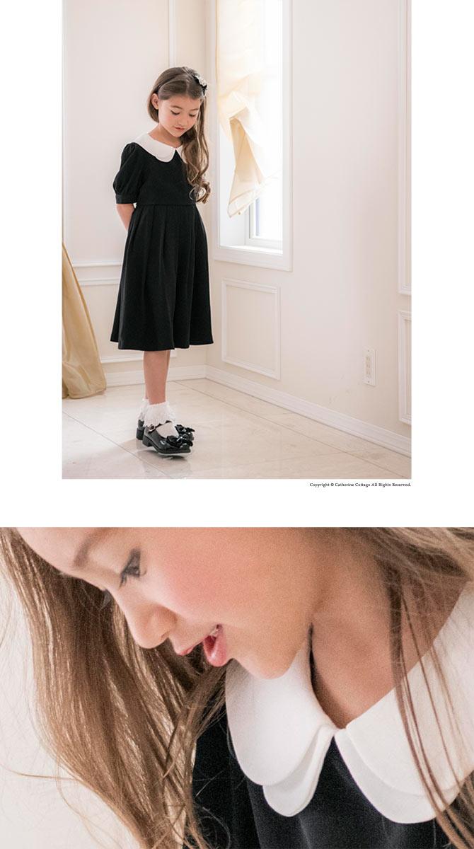 入学式 ワンピース 女の子