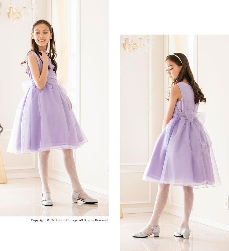 シンデレラ風 子どもドレス