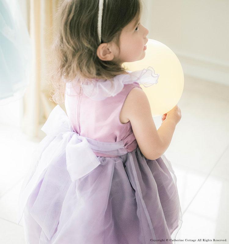 子供ドレス おそろい