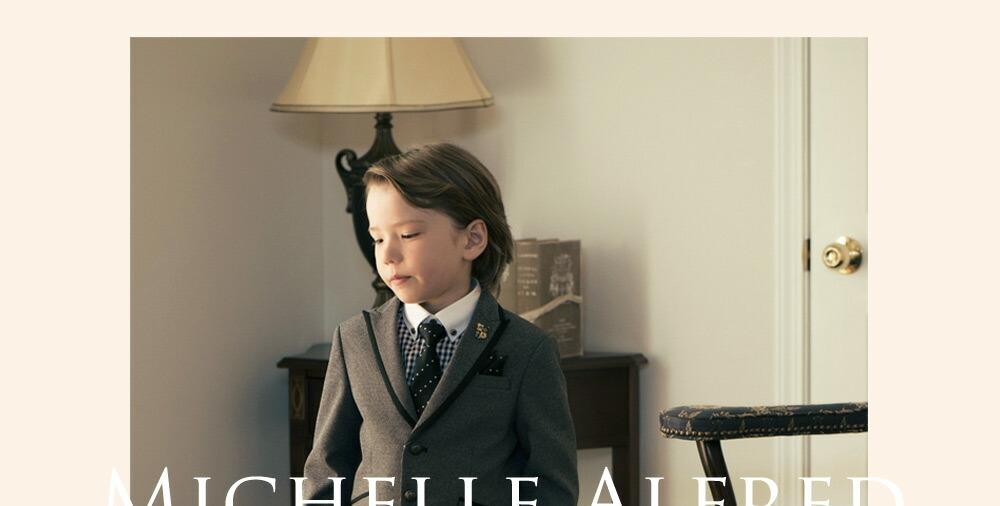 398d1fbfd4838 楽天市場】入学式 スーツ 男の子 男の子 トリミングジャケットスーツ6点 ...