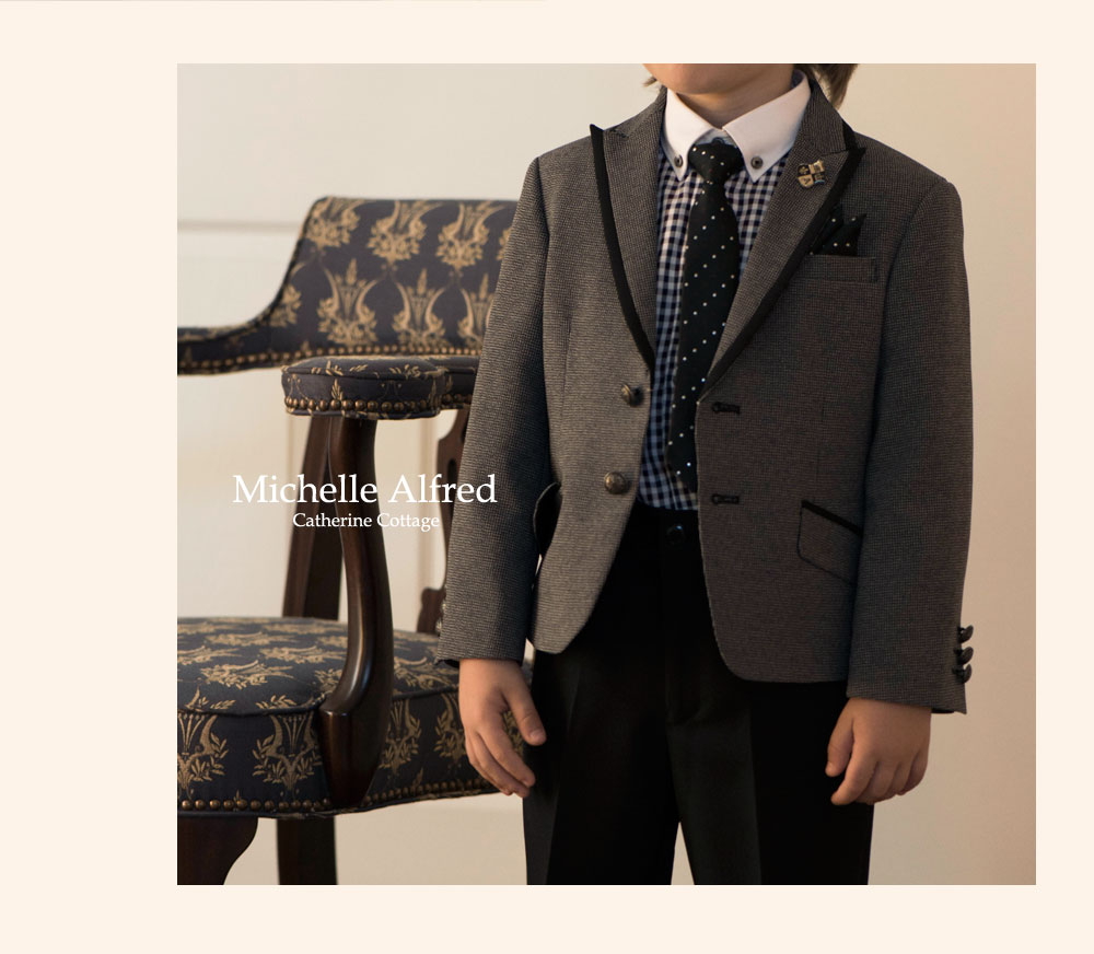 620726f28eaef 楽天市場 入学式 スーツ 男の子 男の子 トリミングジャケットスーツ6点 ...