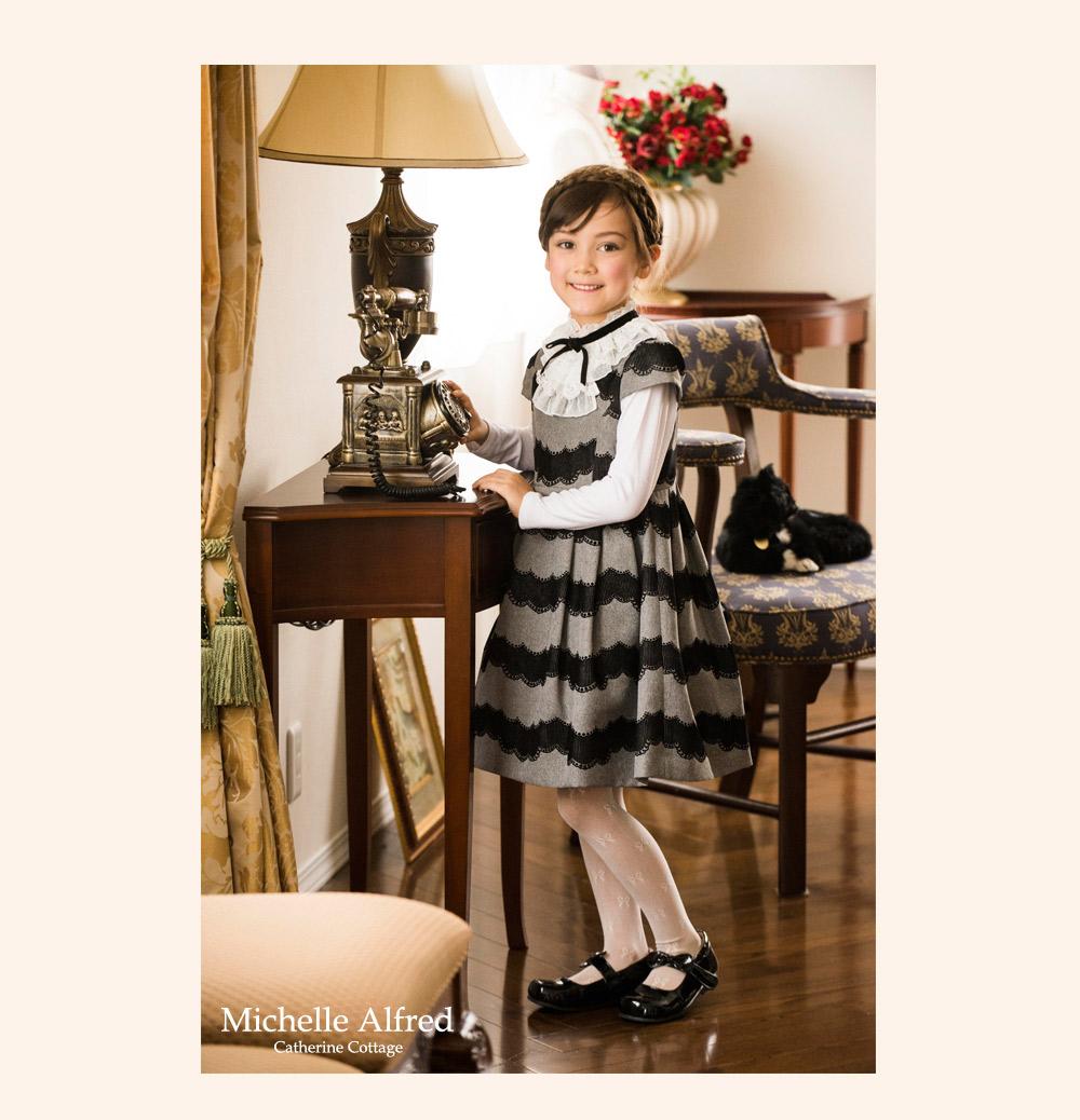 フォーマルワンピース 高級 入学式 卒業式 女の子 子供服