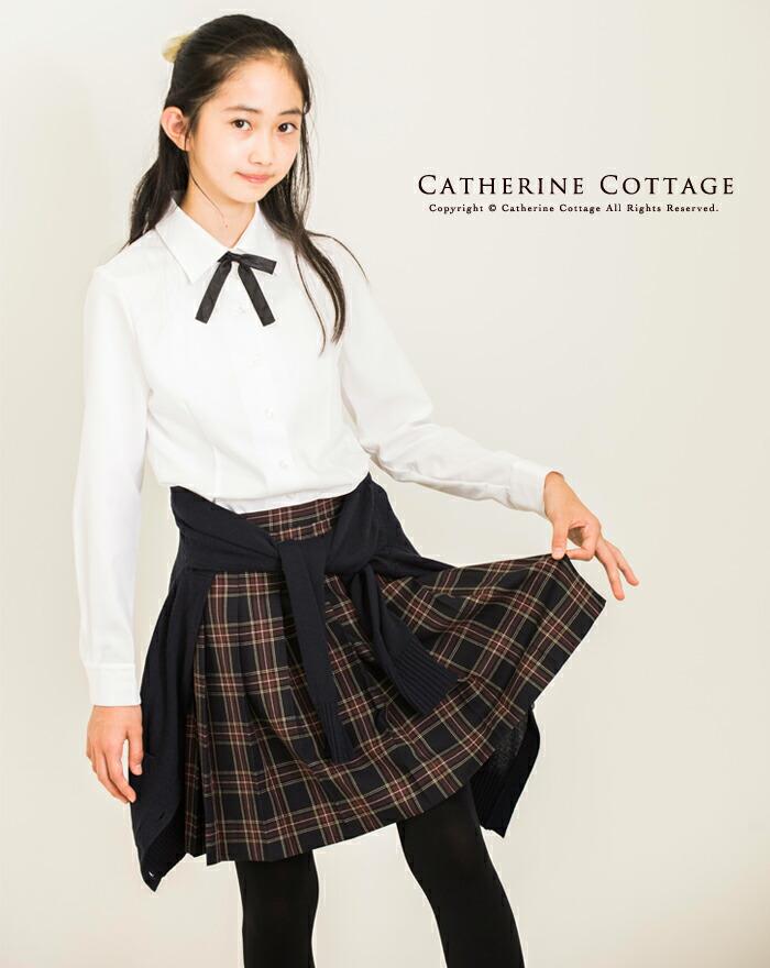 プリーツスカート 卒業式 入学式 フォーマル スカート 女の子 女児