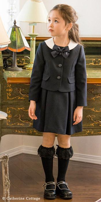 こども フォーマル キッズ 女の子スーツ