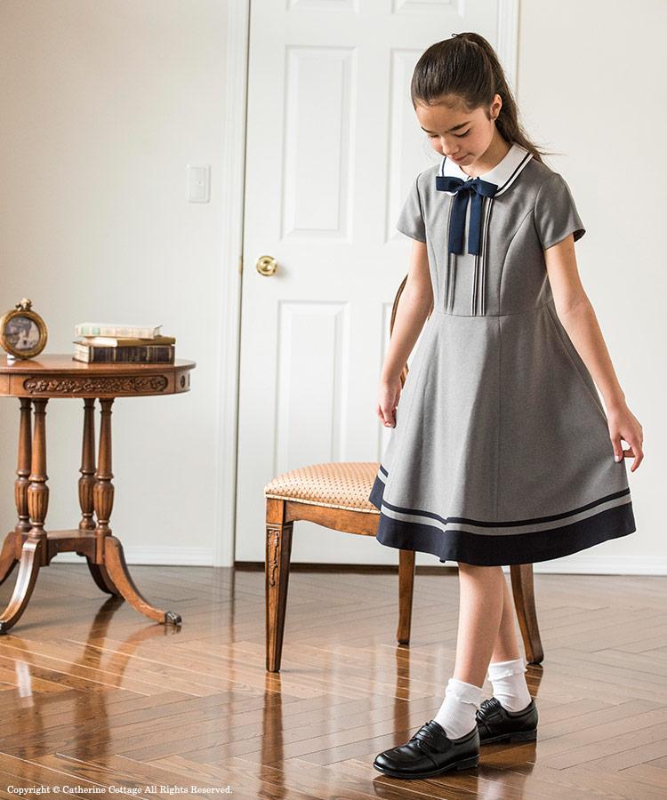 小学校 卒業式 コーデ 女子
