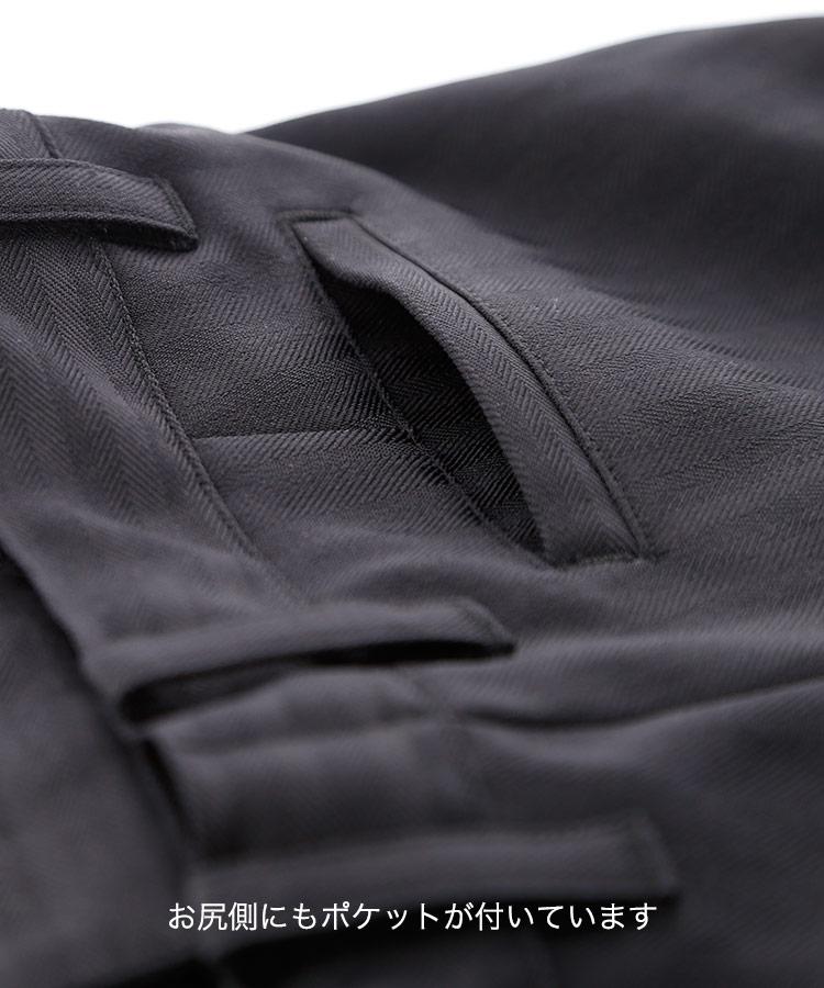 スーツの生地