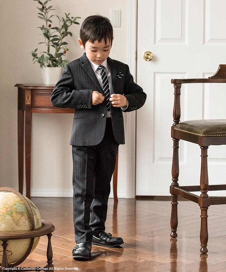 小学校 入学式 男の子 服