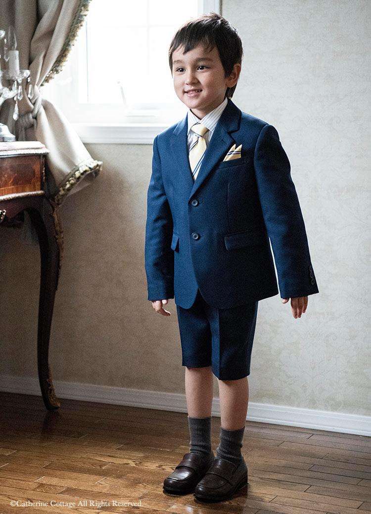 入学式 卒園式 男の子 スーツ セット