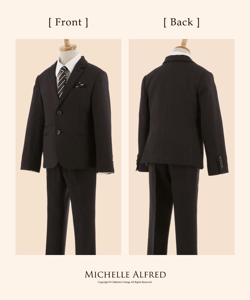 入学式 小学校 男の子 スーツ おしゃれ