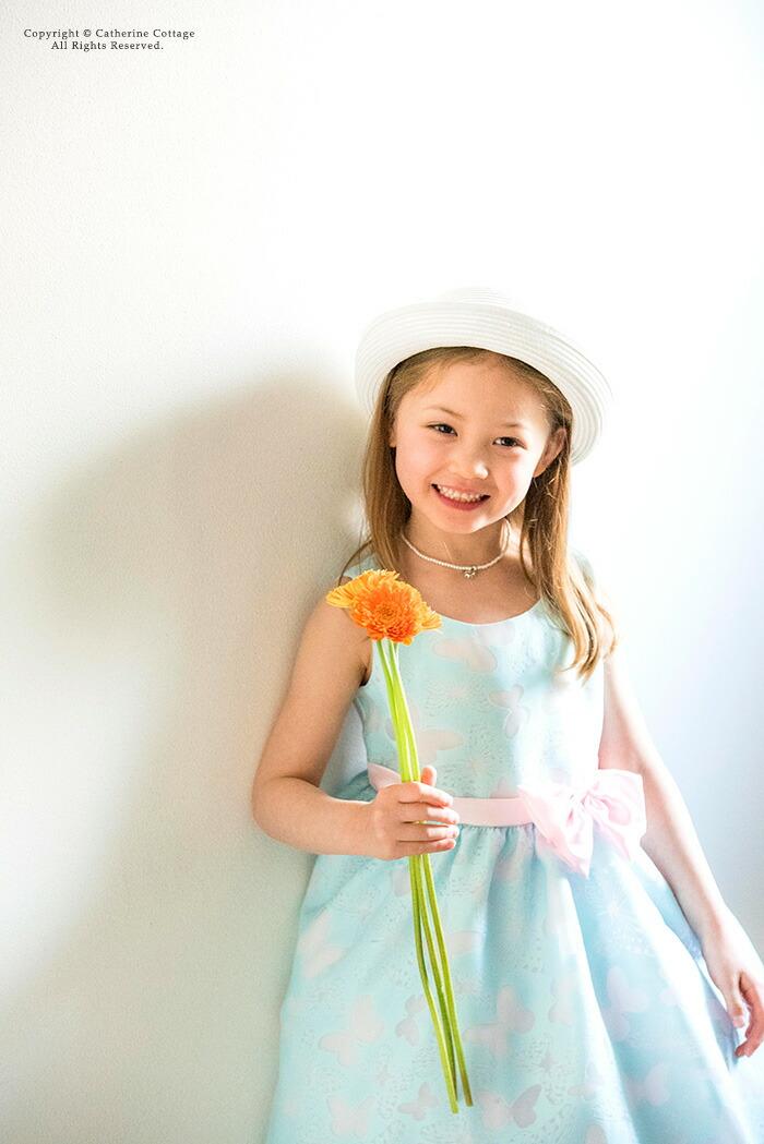 発表会ドレス 子供