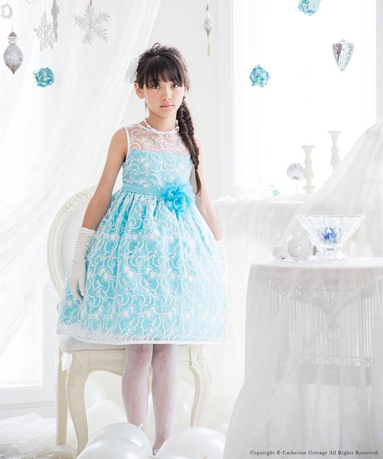 女の子 フォーマルドレス 輸入ドレス
