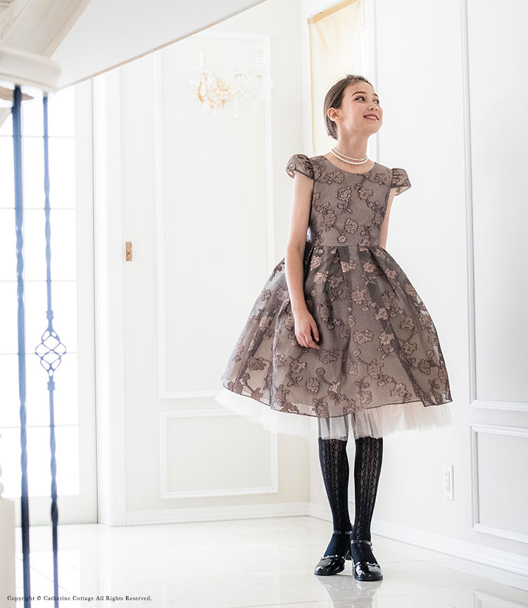 女の子 ドレス 輸入 アメリカインポート