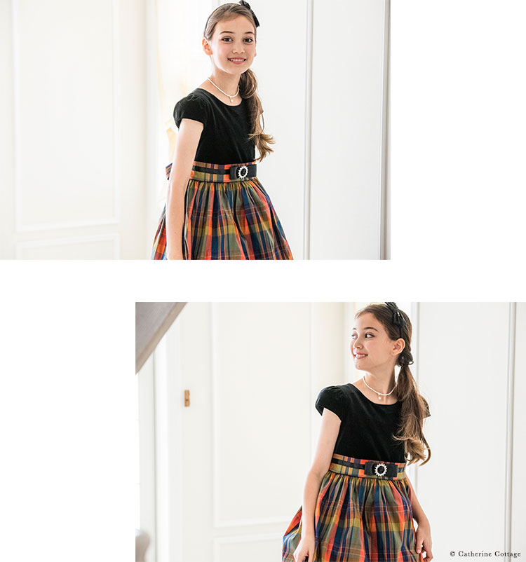 女の子 ドレス ピアノ発表会