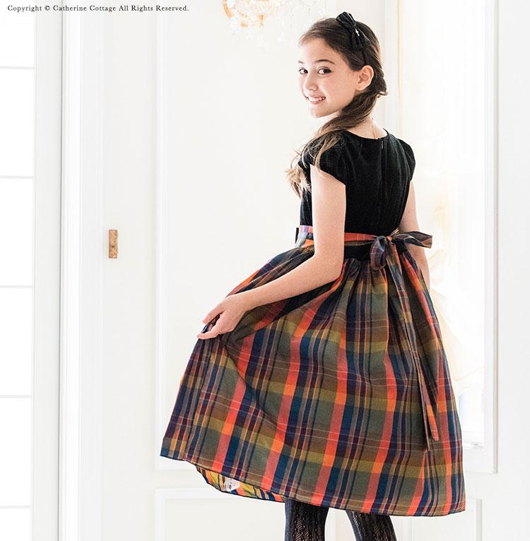 キッズドレス 輸入 インポートドレス 輸入ドレス