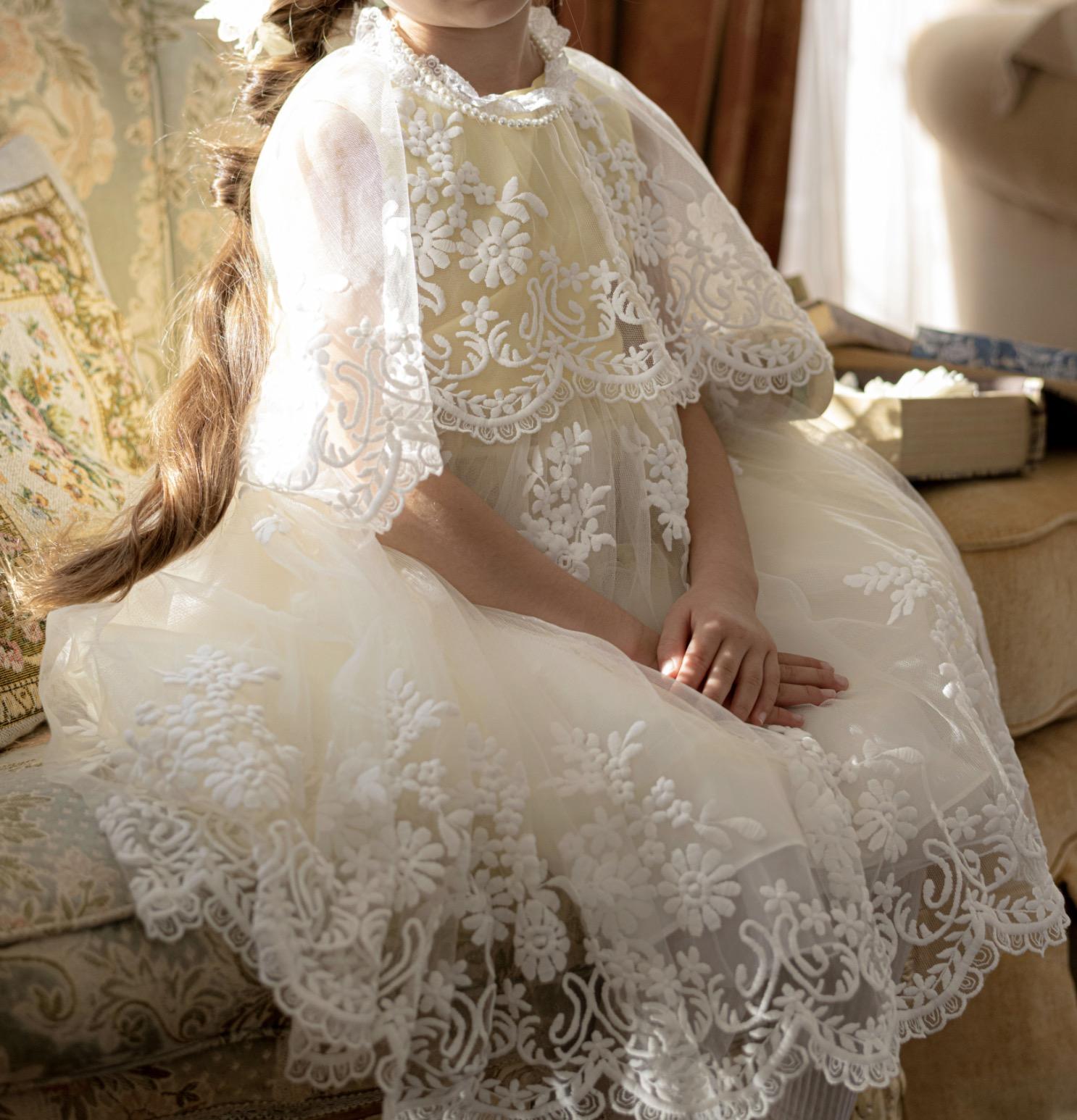 結婚式発表会ドレス