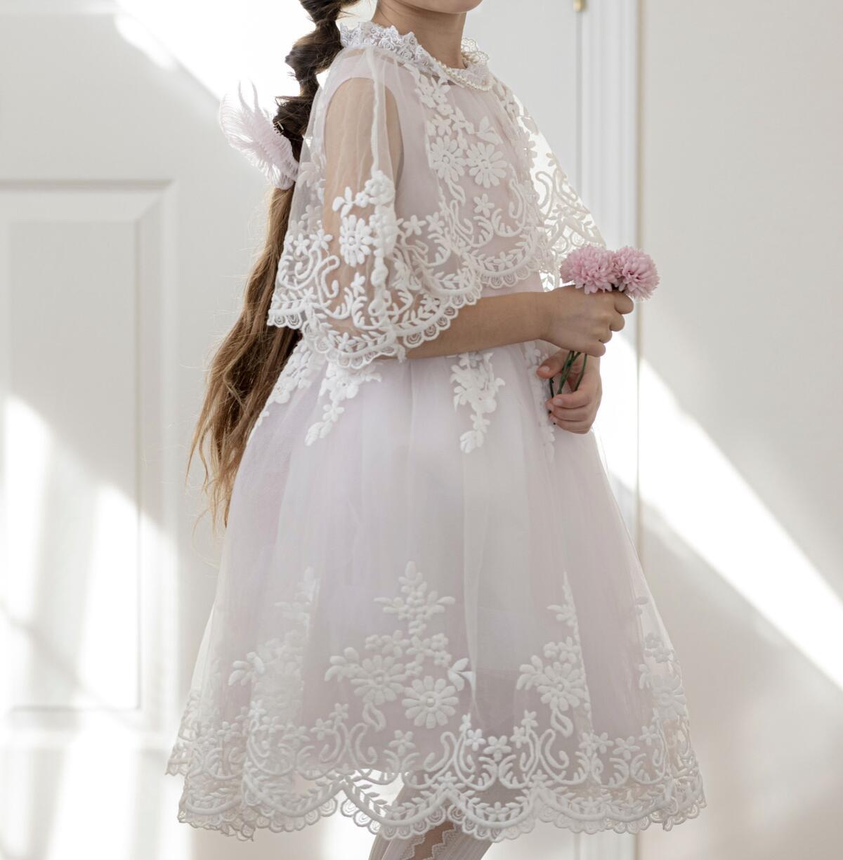 子供ドレス上品かわいい