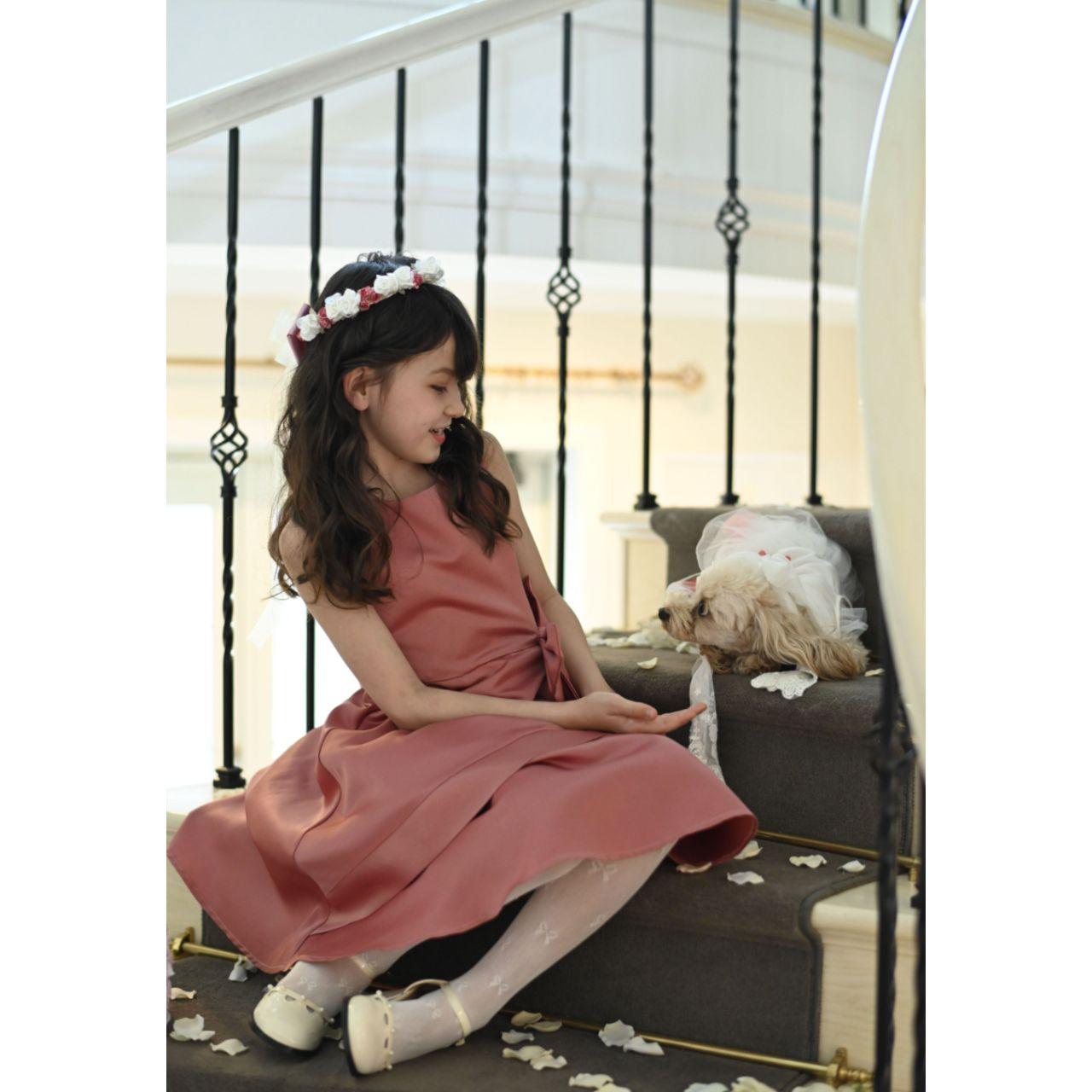 子供ドレス女の子