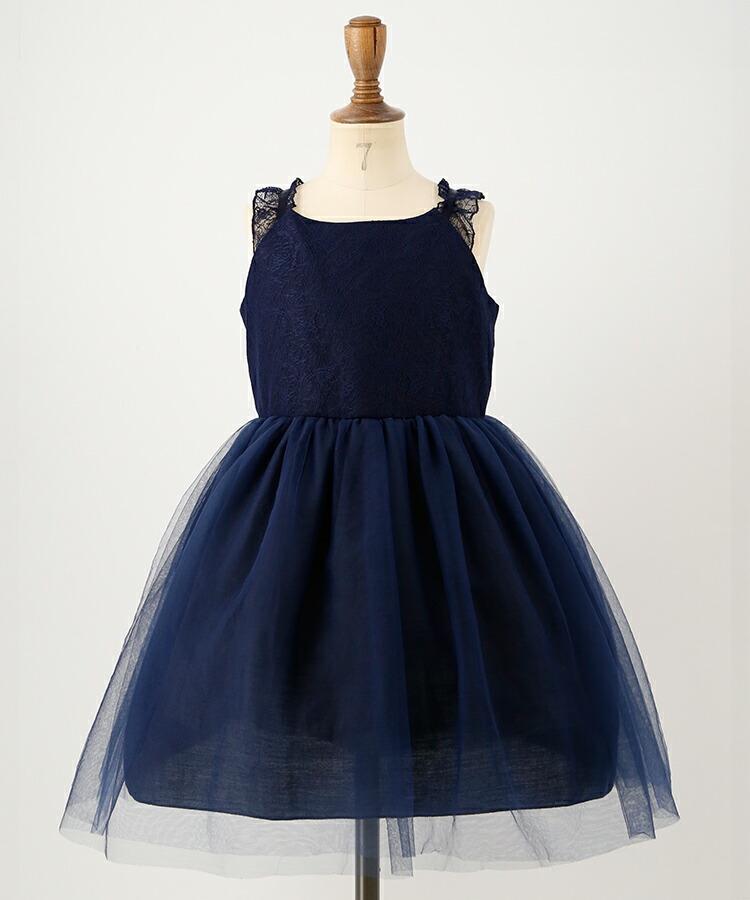 ピアノの発表会用ドレス