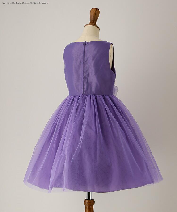 ドレスの身頃