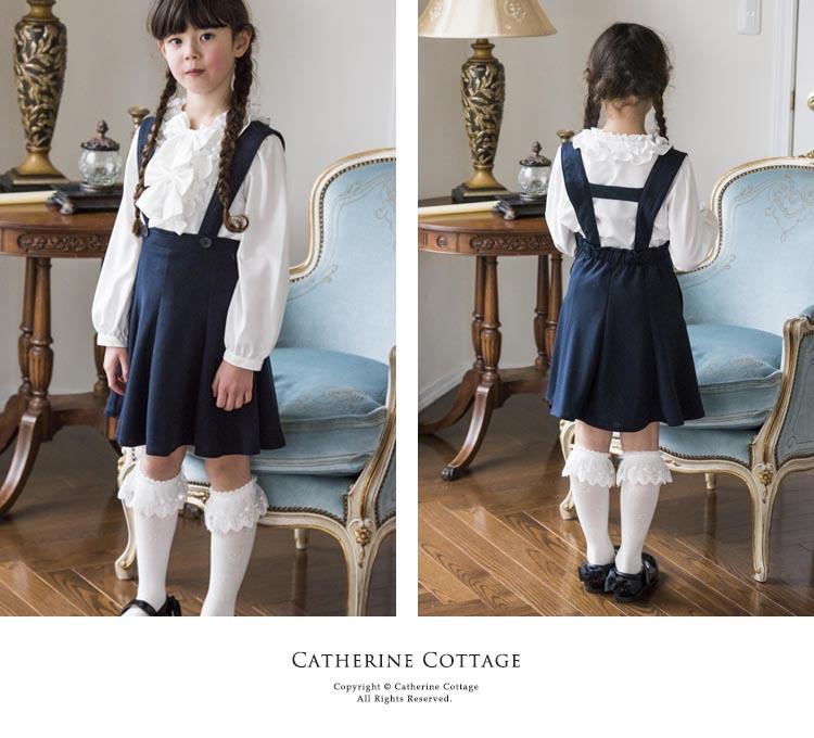 卒園式の女の子の服装