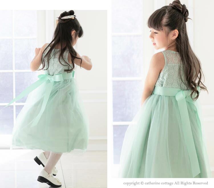 子供ドレス