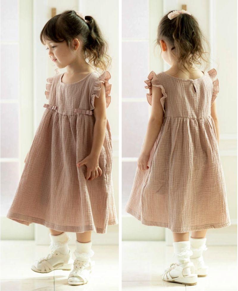 子供服 ワンピース
