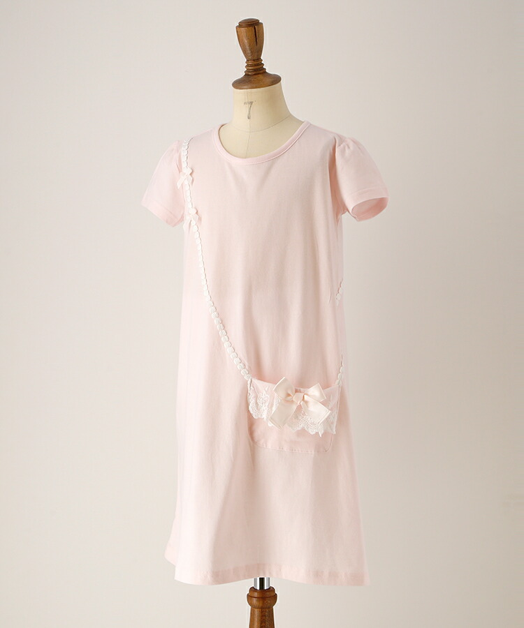 女の子 子供服 半袖