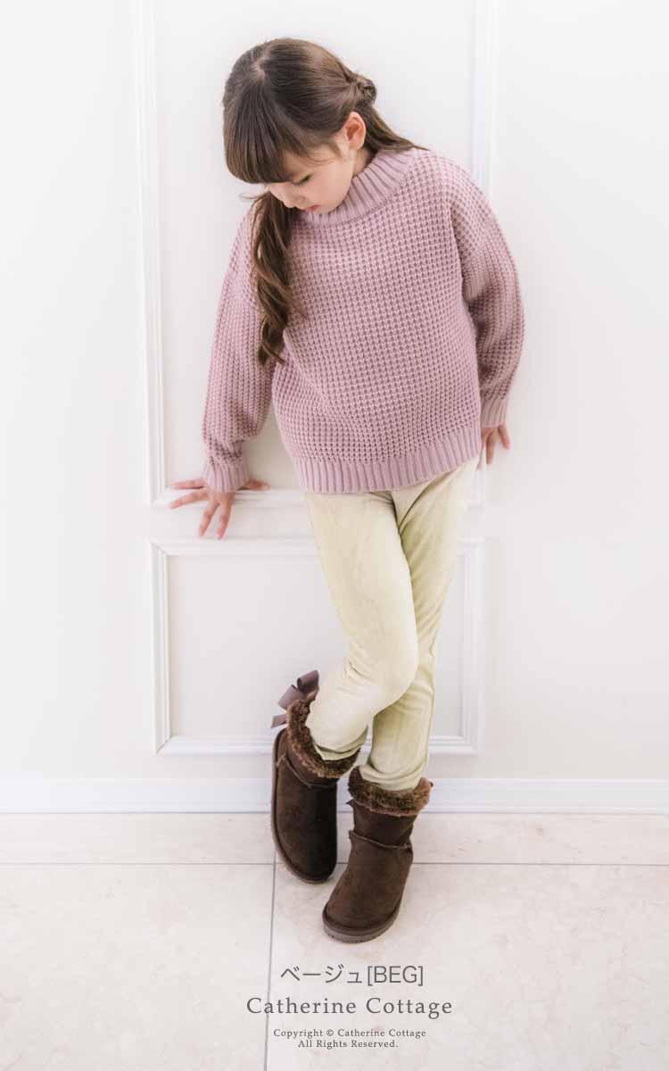 女の子レギンス子供服