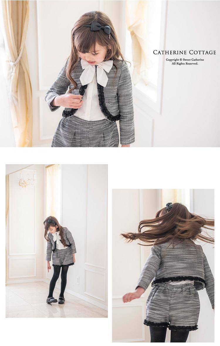 入学式 女の子 服装2