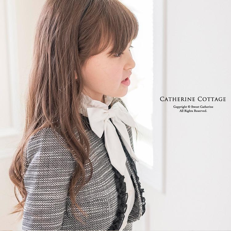 入学式 女の子 服装3