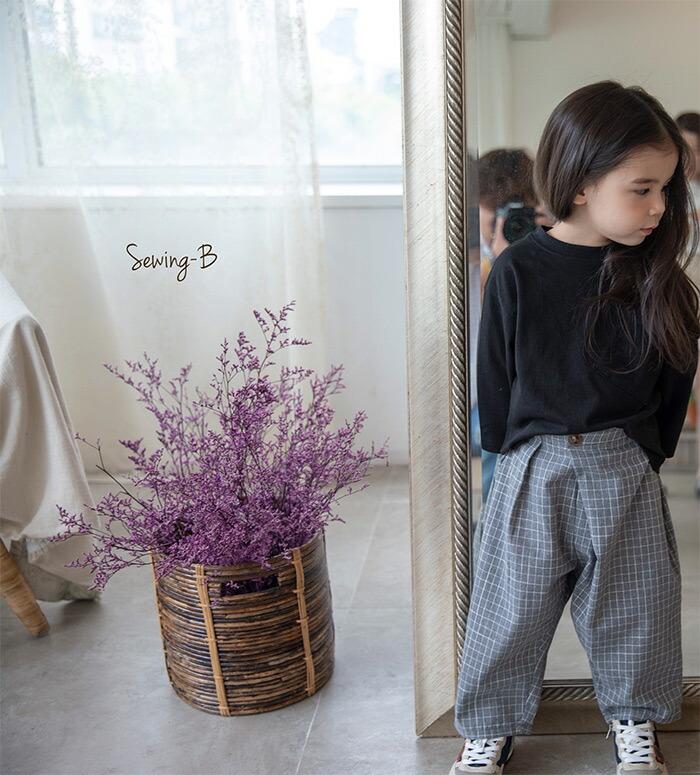 韓国子供服 女の子 通販