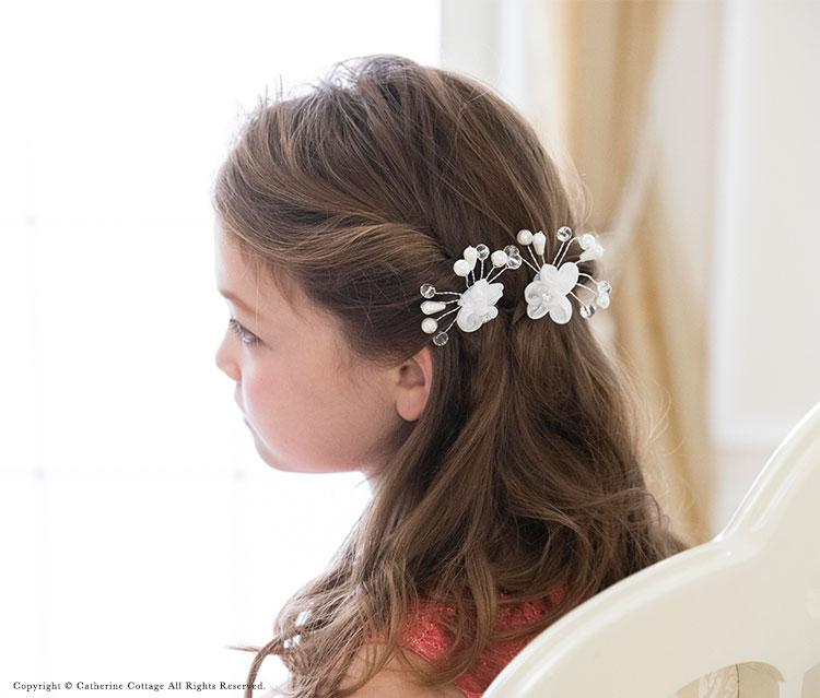パール クリスタル ラインストーン ヘッドドレス シンプル かわいい ヘアアクセサリー
